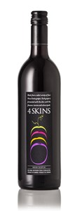 Jost Vineyards 4 Skins