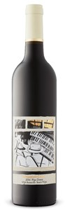 The Organized Crime Pipe Down Ross Wise Blend - Meritage 2011