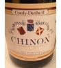 Couly-Dutheil La Baronnie Madeleine Chinon Rouge 2010