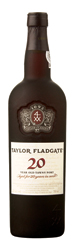 Taylor Fladgate 20-Year-Old Aged Tawny Port