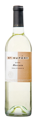St. Supéry Vineyards & Winery Moscato 2006