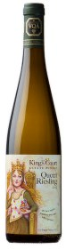 King's Court Estate Winery Queen Riesling 2013
