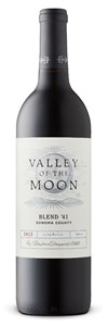 Valley Of The Moon Blend '41 2013
