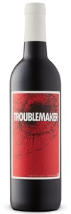 Troublemaker Austin Hope Syrah Mourvedre