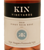 Kin Vineyards Pinot Noir Rosé 2019