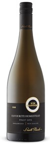 Kim Crawford Favourite Homestead Pinot Gris 2016