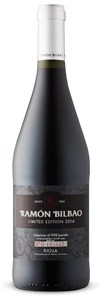 Ramon Bilbao Limited Edition Tempranillo 2014