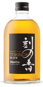 Tokinoka Black Whisky