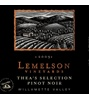Lemelson Thea's Selection Pinot Noir 2009