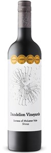 Dandelion Vineyards Lioness Shiraz 2014