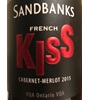 Sandbanks Estate Winery French Kiss Cabernet Merlot 2015