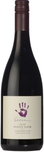 Seresin Estates Ltd Seresin Leah Pinot Noir 2006