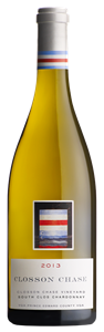 Closson Chase South Clos Chardonnay 2013