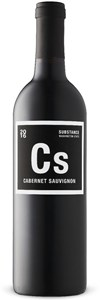 Charles Smith Wines Substance Cabernet Sauvignon 2014