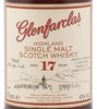J&G Grant Glenfarclas 17-Year-Old Highland Single Malt Scotch Whisky