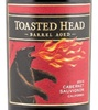 Toasted Head Cabernet Sauvignon 2014