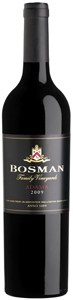 Bosman Family Adama Red 2009