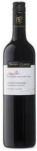 Thorn-Clarke Shotfire Quartage St. Kitts Vineyard On Truro Volcanic Soil Malbec 2008