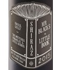 Small Gully Mr. Black's Little Book Shiraz 2015