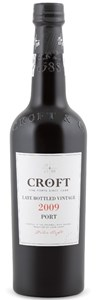 Croft Late Bottled Vintage Port 2008