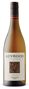 Kenwood Vineyards Chardonnay 2012