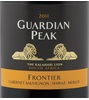 Guardian Peak Frontier Named Varietal Blends-Red 2011