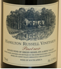 Hamilton Russell Vineyards Pinot Noir 2010