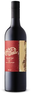 Mollydooker Two Left Feet (Sarah & Sparky Marquis) Named Varietal Blends-Red 2010