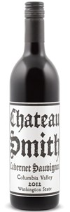 Chateau Smith Charles Smith Wines Cabernet Sauvignon 2009