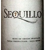 Sequillo Cellars Red Named Varietal Blends-Red 2009