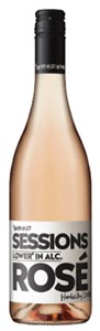 The People's Wine Sessions Hawke's Bay Rosé 2018