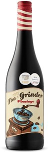 The Grinder Pinotage 2011