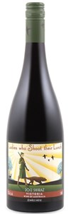 Ladies Who Shoot Their Lunch Fowles Wine Shiraz 2012