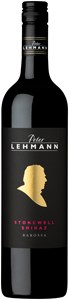 Peter Lehmann Wines Stonewell Shiraz 2010