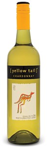 [yellow tail] Chardonnay 2019