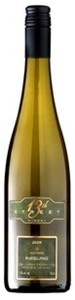 13th Street Winery Old Vines Riesling 2010