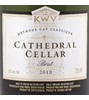 Cathedral Cellar Sparkling Wine Brut Méthode Cap Classique Kwv Sparkling White 2010