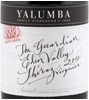 Yalumba The Guardian Shiraz Viognier 2010