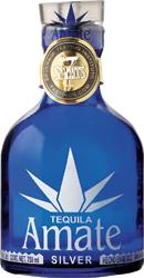 Amate Silver Agave Tequila
