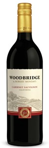 Woodbridge Winery Robert Mondavi Cabernet Sauvignon 2011