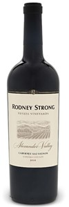 Rodney Strong Wine Estates Cabernet Sauvignon 2008
