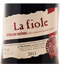 Brotte La Fiole Regional Blended Red 2010