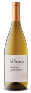 Frei Brothers Winery Reserve Chardonnay 2018