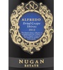 Nugan Alfredo Dried Grape Shiraz 2012