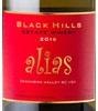 Black Hills Estate Winery Alias 2017