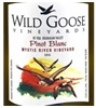 Wild Goose Vineyards Mystic River Pinot Blanc 2017