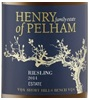 Henry Of Pelham Estate Riesling 2015