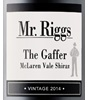 Mr. Riggs The Gaffer Shiraz 2008