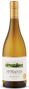 McManis Family Vineyards Chardonnay 2015