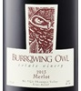 Burrowing Owl Merlot 2013